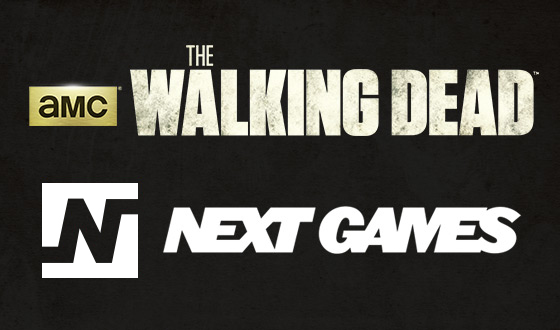 The Walking Dead mobile game coming soon