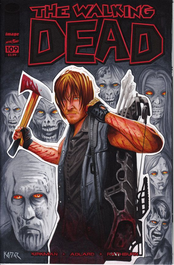 Daryl Cover