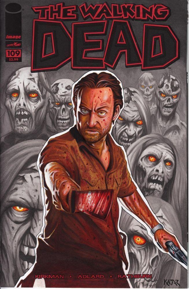 Rick Kadar Cover