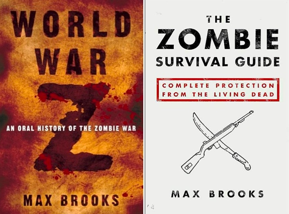 World War Z, The Zombie Survival Guide