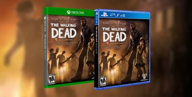 WD GOTY platforms 380x193 - Telltale Games' The Walking Dead Game Coming to Xbox One, PS4