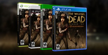 WD S2 platforms 380x193 - Telltale Games' The Walking Dead Game Coming to Xbox One, PS4