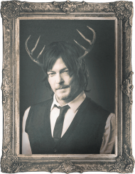 Reedus Guy's Choice