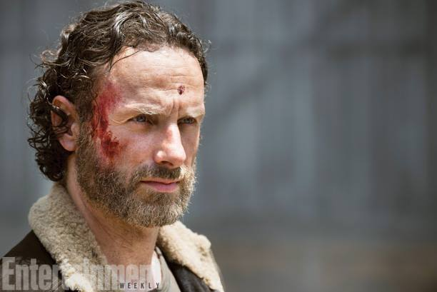 10557434 784747211578157 2240076314116216649 n - Robert Kirkman Promises More Badass Rick in Season Five