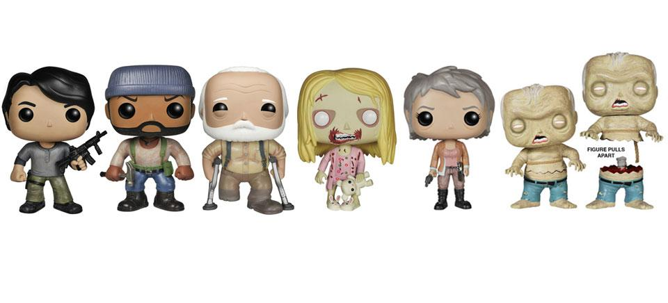 Funko The Walking Dead