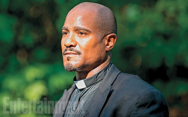 Official Father Gabriel