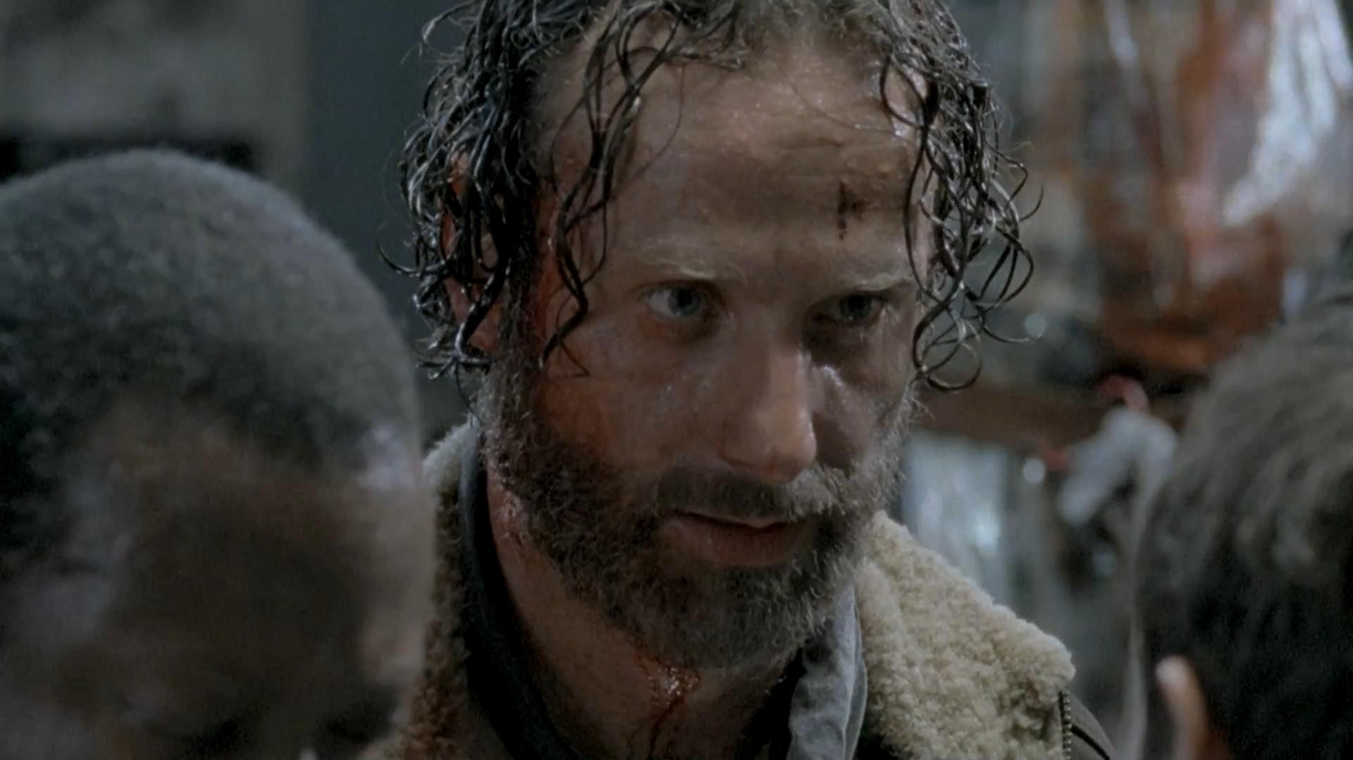 Season Five Rick