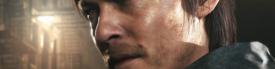 Norman Reedus in Silent Hills