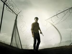 wd4a - Walking Dead Season 4 Available On DVD