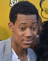 Tyler James Williams 2012 195x245 - The Walking Dead Adds Tyler James Williams as Noah