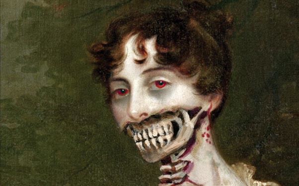 ppz - Pride And Prejudice And Zombies Secures Film Deal