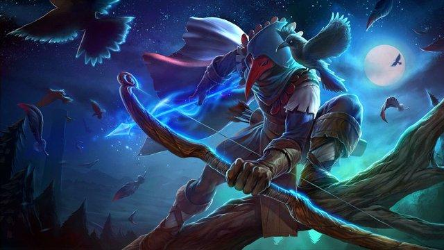 strife moba rook - New Strife MOBA Gameplay Footage