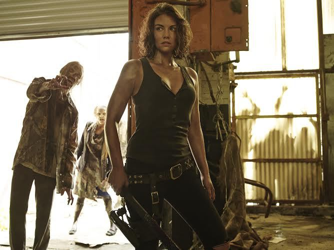 unnamed 3 - Maggie Has Not Forgotten About Beth, Robert Kirkman Says