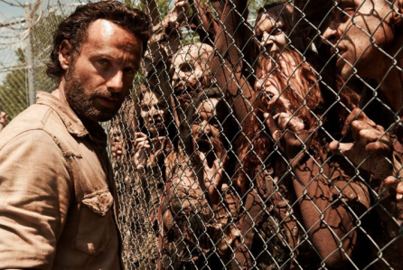 adam - Adam Davidson Will Direct Walking Dead Spinoff Pilot Episode