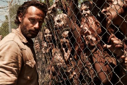 adam - Adam Davidson Will Direct Walking Dead Spinoff Pilot Episode