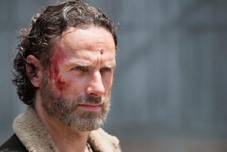 twd - The Walking Dead Obliterates 2013 Premiere Record