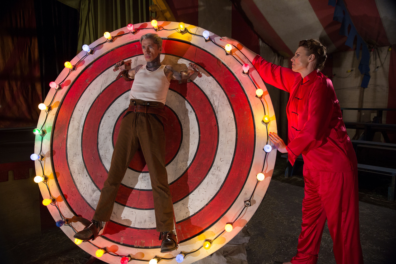 AHS 093014 0224 hires1 - American Horror Story: Freak Show 'Bullseye' Recap