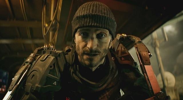 coda - Call Of Duty: Advanced Warfare Has Exo Zombies