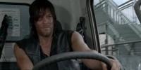 Daryl Driving
