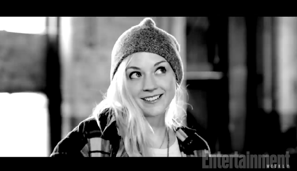 Rockstar Music Video Featuring Emily Kinney