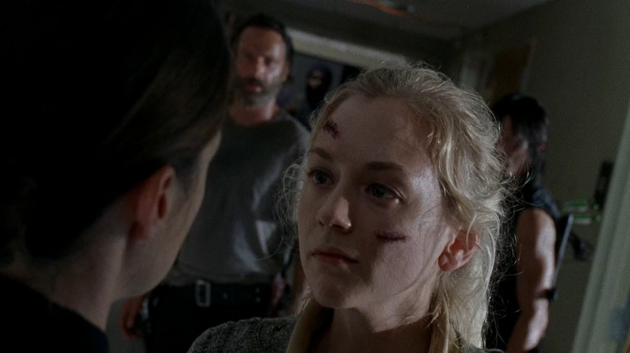 normal twd0508 2629 - Emily Kinney Admits Beth Made a Big 'Mistake'