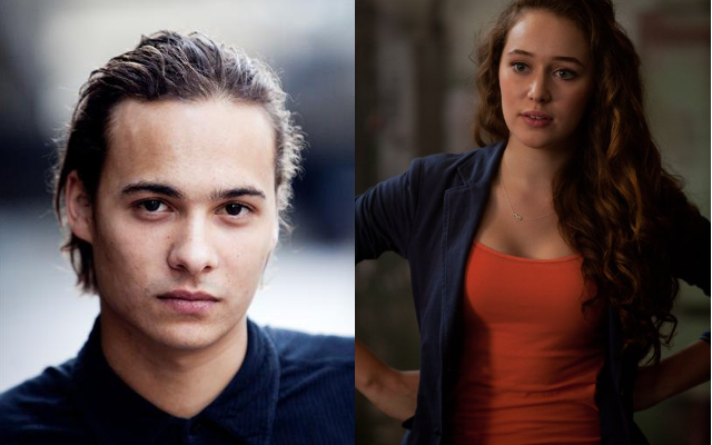 spinoffstars - Two Cast For The Walking Dead Spinoff