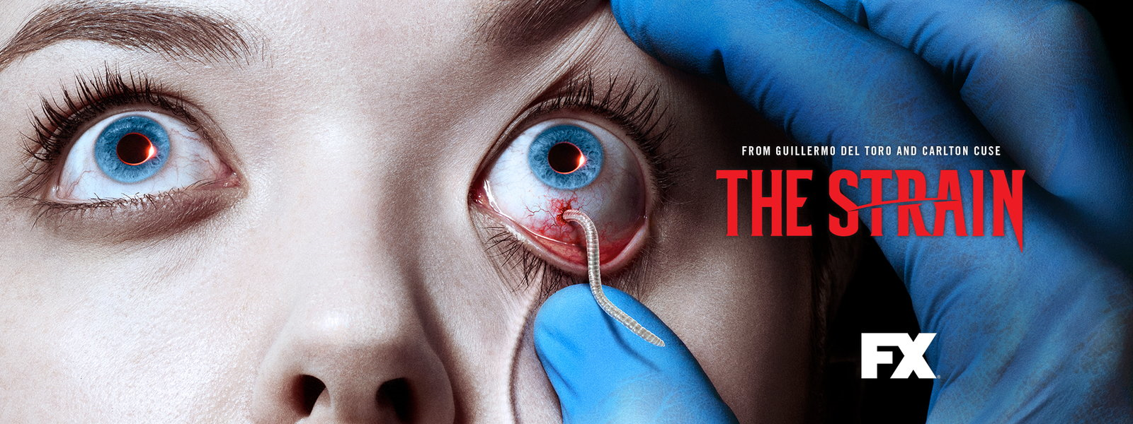 ths - Hulu Signs Up American Horror Story And The Strain