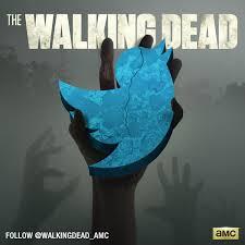twd5 - The Walking Dead Most Tweeted Show In 2014