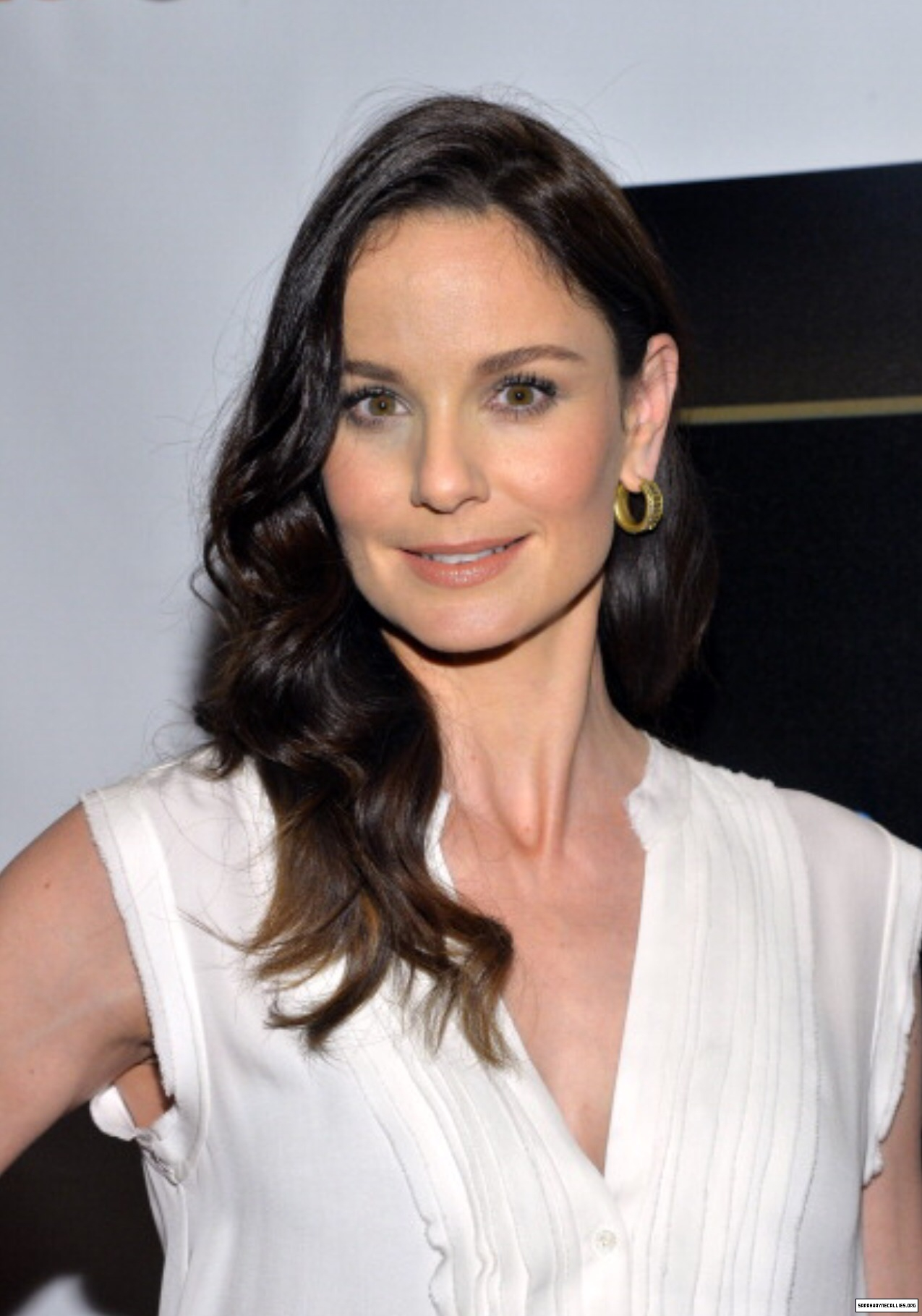020 - Please Don't Curse at Sarah Wayne Callies if You See Her in Person
