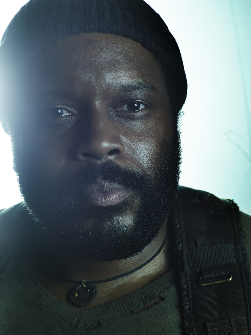 13 04x4p4u - Chad Coleman on Last Night's Mind-Bending Episode: Tyreese Was Right (Spoilers)