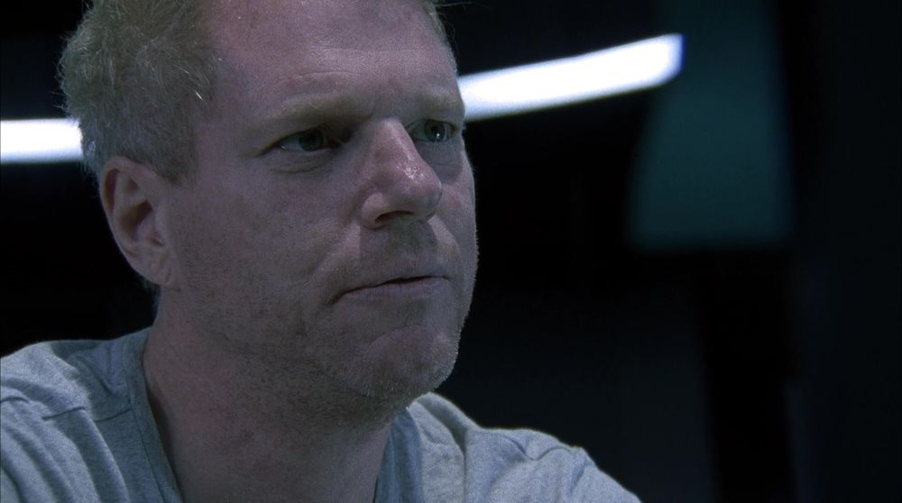 EdwinJenner - Noah Emmerich Wants to Explore Dr. Jenner's Past on Walking Dead Companion Series