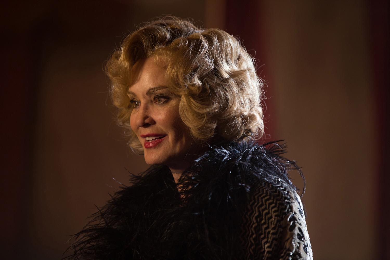 LangFreakShow - American Horror Story: Freak Show 'Curtain Call' Recap