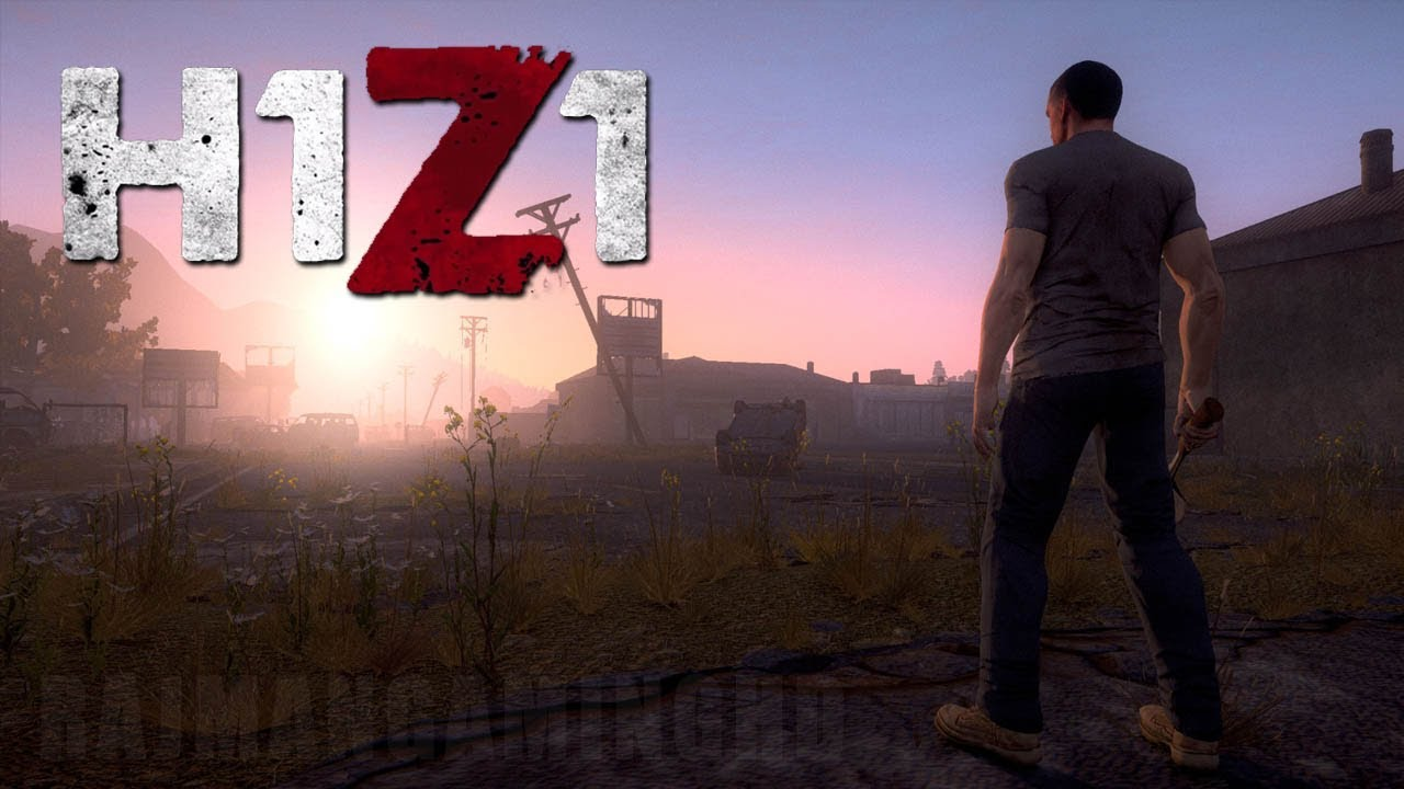h1z1 - H1Z1 Messes Up The Easy Life