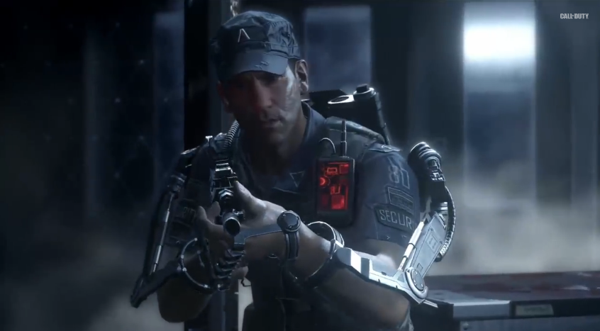 jonbernthalcod - Jon Bernthal Will Be Playable Character in Call of Duty Exo Zombies