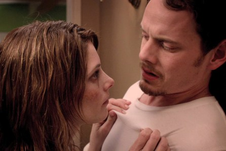 ash - Greene Becomes A Zombie In Burying The Ex