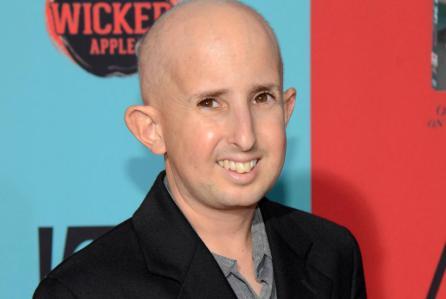 ben5 - American Horror Story: Freak Show's Ben Woolf Dies