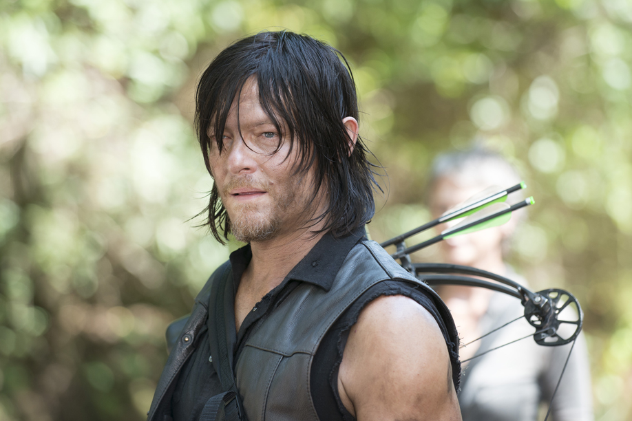 daryl510 - What Was Up With the Ending of 'Them?' (SPOILERS)