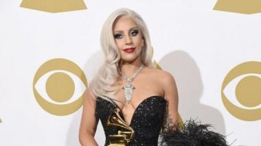 Stefani Germanotta - aka Lady Gaga