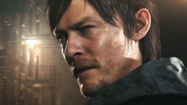 nor - Norman Reedus To Direct Music Video For The Bots