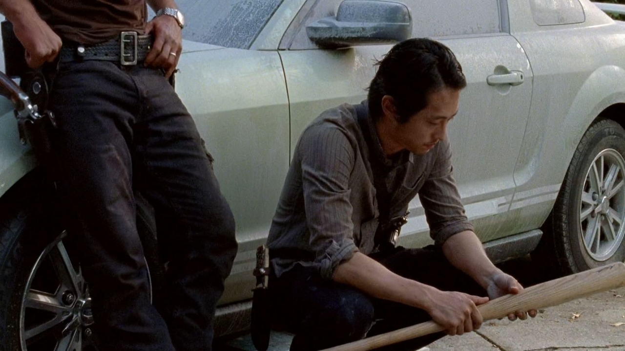 normal twd0509 1148 - Robert Kirkman 'Spoils' Glenn's Death on Comedy Central (Spoilers, Obviously)