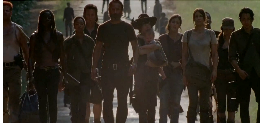 them1 - The Walking Dead 'Them' Recap and Rating Poll