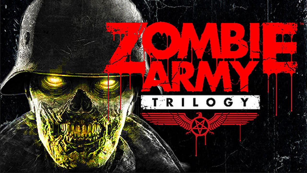 zat1 - Zombie Army Trilogy Gives You Seven Reasons To Upgrade