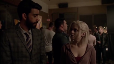 """vlcsnap 2015 03 25 20h11m17s163 380x213 - iZombie """"Brother, Can You Spare A Brain?"""" Recap"""