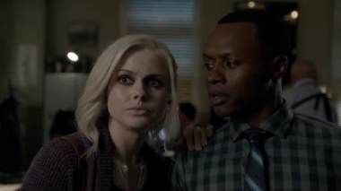 """vlcsnap 2015 03 25 20h15m53s239 380x213 - iZombie """"Brother, Can You Spare A Brain?"""" Recap"""