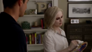 """vlcsnap 2015 03 25 20h26m44s180 380x213 - iZombie """"Brother, Can You Spare A Brain?"""" Recap"""
