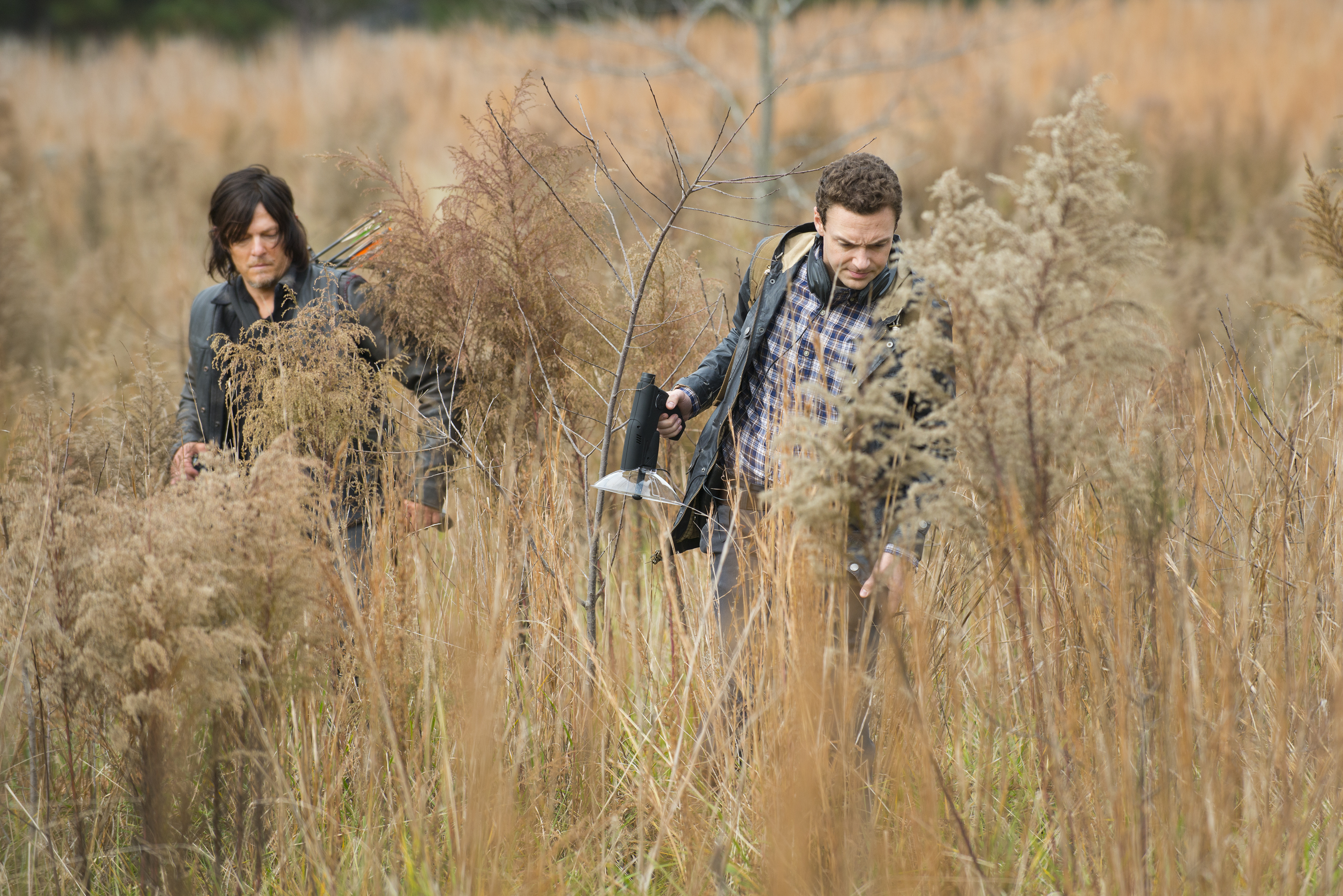 "walking dead season 5 conquer large - The Walking Dead Fifth Season Finale ""Conquer"" Recap and Rating Poll"