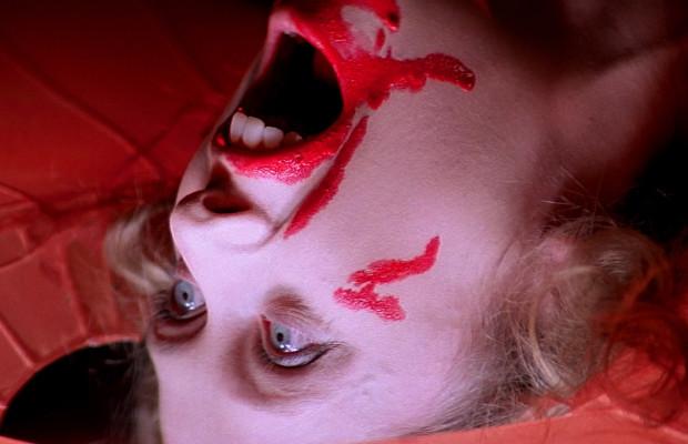 Suspiria 620x400 - Cult Classic Horror Movie Suspiria Getting A TV Series