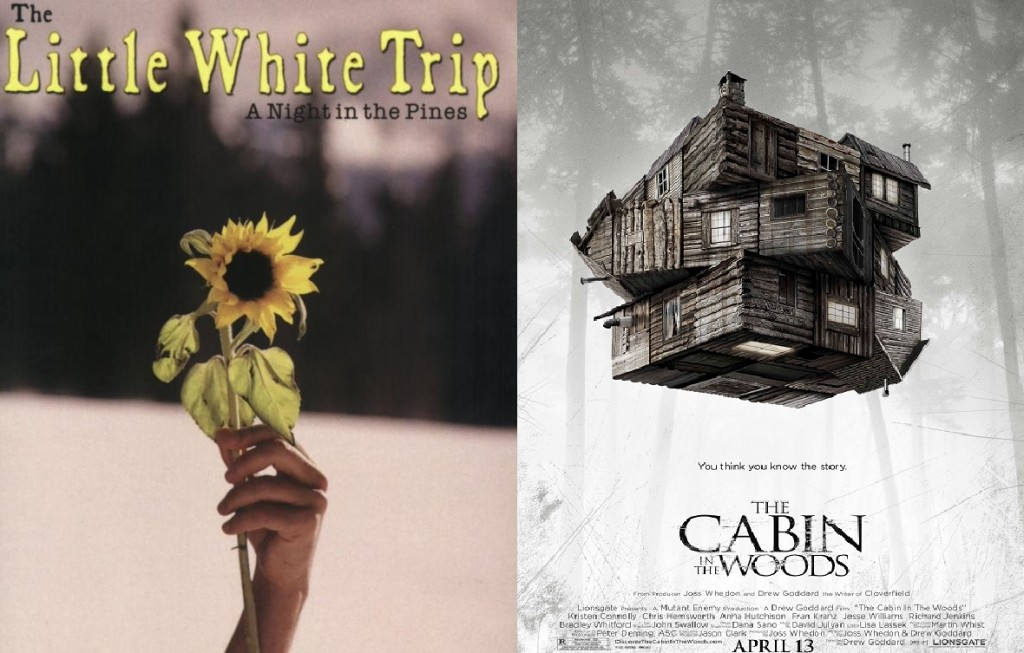 "cabb 1024x653 - Author Claims Joss Whedon Stole ""Cabin In The Woods"" From Him"