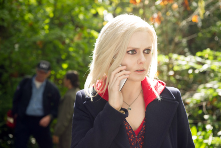 izombie1 - iZombie Squirms Up In Ratings - Almost At Two Million Viewers