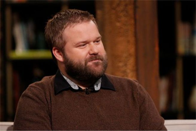 robert kirkman - Robert Kirkman Talks Season Six